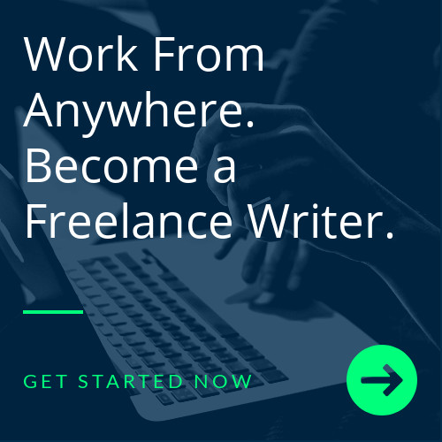 Writers Work - Get Started